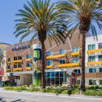 Hotel Indigo Anaheim, an IHG hotel