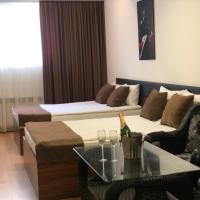 Mashtots Hotel, hotel a Erevan