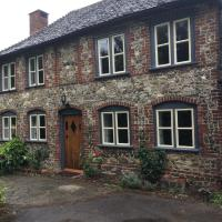 The Old Rectory B&B