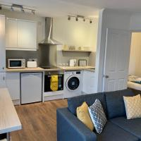 Lower Highview - Self Catering Apartment, fpventures Stroud