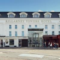 Killarney Towers Hotel & Leisure Centre, hotel in Killarney