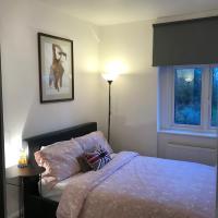 Balham Bright Room