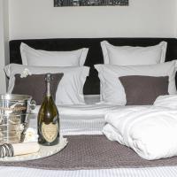 Nany's Place, hotel in Wemmel