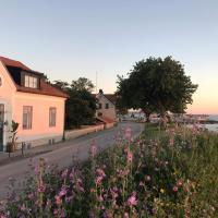 Villa Alma - Almedalens Hotell, hotell i Visby