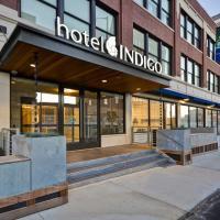 Hotel Indigo Kansas City - The Crossroads, hotel in Kansas City