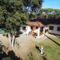Casa en Parque Natural del Montseny., hotel en Santa María de Palautordera