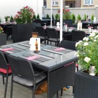 Hotel Anhalt, hotel in Köthen