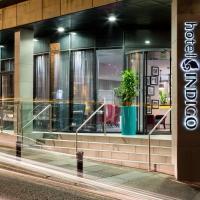 Hotel Indigo Newcastle, hotel in Newcastle upon Tyne