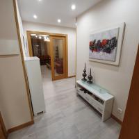 apartamento de tres dormitorios con garaje y todos los servicios cerca, hotel cerca de Aeropuerto de Burgos - RGS, Burgos