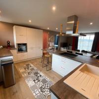 Appartement meublé tout confort, hotel in Digne-les-Bains