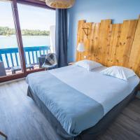 Le Relais Du Lac, hôtel à Hossegor