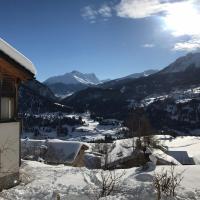 Mountain Suite, hotel in Brienz-Brinzauls
