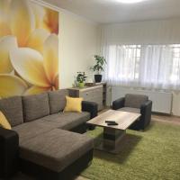 Galéria deluxe apartman, Hotel in Mezőkövesd