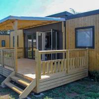 Holiday Home Camping de Veenhoop