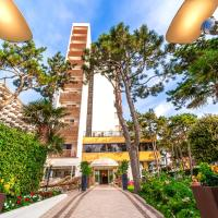 American Hotel, hotel in Lignano Sabbiadoro