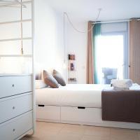Mataro Luxury Apartments, hotel in Mataró