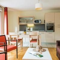 Apartment La Villa du Lac 3 pièces duplex 6 pers- - DLB10