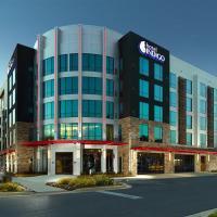 Hotel Indigo Tuscaloosa Downtown, an IHG Hotel, hotel in Tuscaloosa