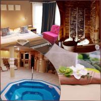 ALFA Hotel & Wellness Miskolctapolca