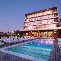 Costa Colonia - Riverside Boutique Hotel, hotel en Colonia del Sacramento