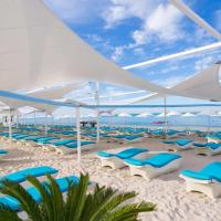 Radisson Collection Paradise Resort and Spa Sochi, hotel in Adler