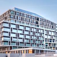 Radisson Blu Hotel, Bruges, hotel in Bruges