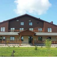 Гостиница Альпика