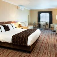 Holiday Inn Barnsley, an IHG Hotel