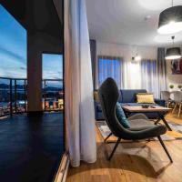 Hotel Mamut, отель в Попраде
