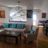 Apartment Nedic, hotel in Doboj