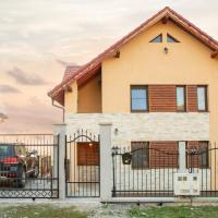 The dream villa, hotel din Cluj-Napoca