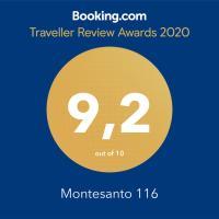 Montesanto 116