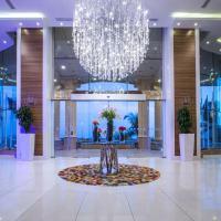 Radisson Blu Plaza Jeddah, hotel a Gedda