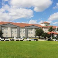 Holiday Inn Reynosa Industrial Poniente, an IHG Hotel