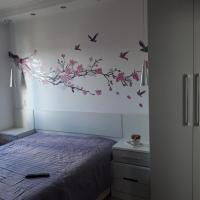 Apartamento Paris