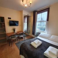 Cozy Studio Apartment in the City - Alders 3