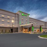 Holiday Inn - Tallahassee E Capitol - Univ, hotel in Tallahassee