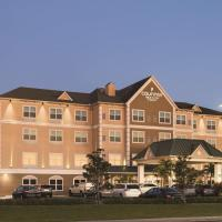 Country Inn & Suites by Radisson, Tampa Airport North, FL, hotel in Tampa