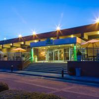 Holiday Inn Rugby-Northampton M1 Jct18, an IHG Hotel, hotel in Crick