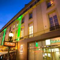 Holiday Inn Paris Opéra - Grands Boulevards, an IHG Hotel