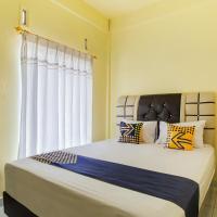 SPOT ON 2824 Hotel Permata, отель в городе Pertibi
