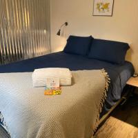Dawson Lodge, hotel em Dawson City