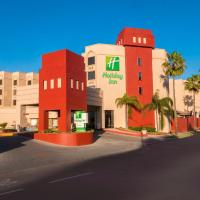 Holiday Inn Tijuana Zona Rio, hotel in Tijuana