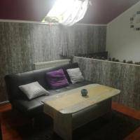 Podkrovný apartmán pri Kulturparku