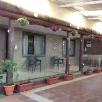 Mahapanch Hotel Services Kondalkar's Residency