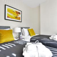Xclusive Living Stay near Airport & NEC, The Whitecroft