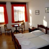 Penzion Aviatik, hôtel à Čáslav