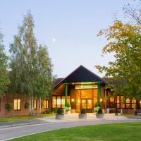 Holiday Inn Colchester, an IHG hotel, hotel in Colchester