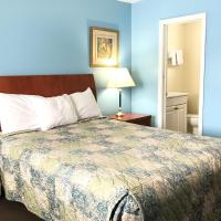 Bayside Motel Trenton, hotel em Trenton