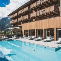 PURE Resort Ehrwald, hotel in Ehrwald